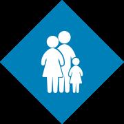 Familie - bildlich für Rechtsanwalt Familienrecht