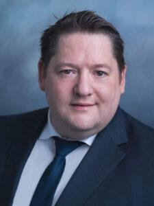 Porträtfoto Rechtsanwalt für Arbeitsrecht und Familienrecht - Alexander Pleh