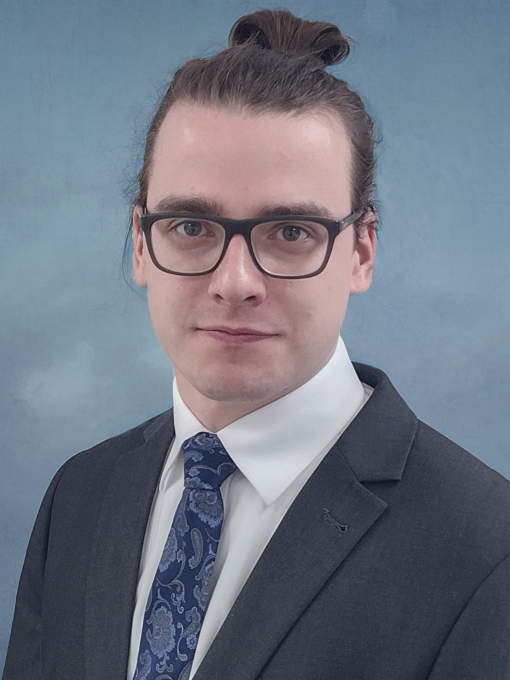 Porträtfoto Rechtsanwalt für Strafrecht - Steffen Becker