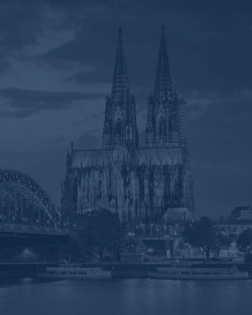 Kölner Dom - Kanzlei für Arbeitsrecht, Familienrecht, Strafrecht